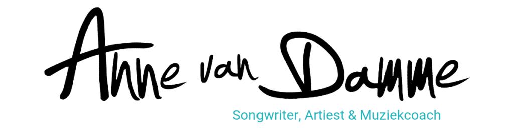 Anne van Damme is songwriter, artiest en muziekcoach. Ze werkt in Den Bosch en treed op door het hele land.