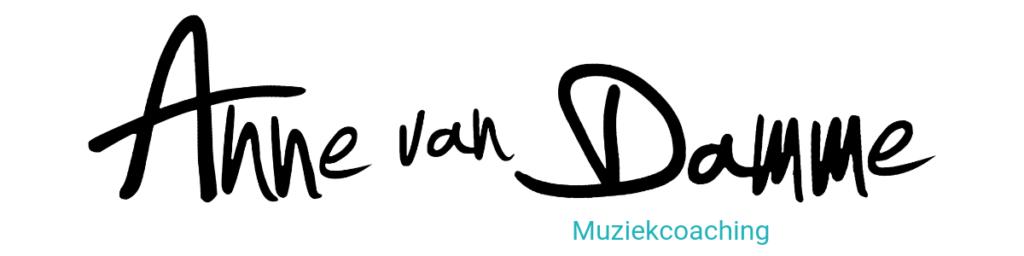 Anne van Damme geeft muziekles en coaching in Den Bosch.