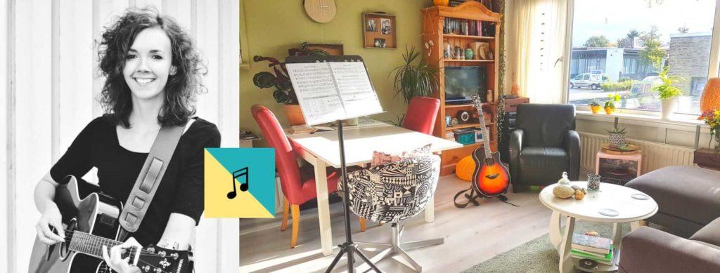 Muziekles Den Bosch tarieven